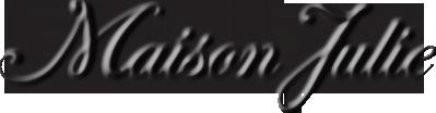 Maison Julie Logo